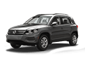New Volkswagen Tiguan Limited in Lebanon MO, Ozark MO, Marshfield MO, Joplin